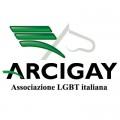116 logo italy arcigay
