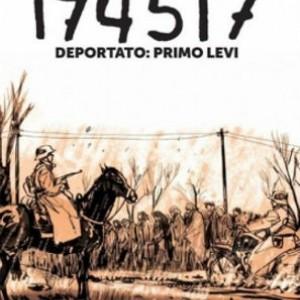 174517 deportato primo levi
