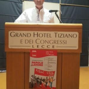 1 ottobre congresso fisac maurizio miggiano1