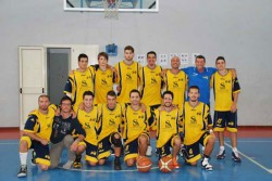 Magic Basket Galatina 2012