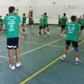 allenamento scuola volley