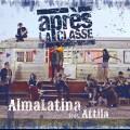 b aprs la classe b singolo b b alma latina feat attila br