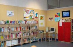 biblioteca scuola