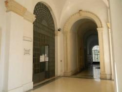 biblioteca galatina