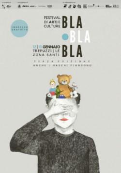 blablabla festival3 locandina
