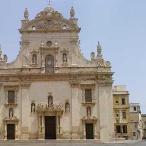 chiesa matrice galatina