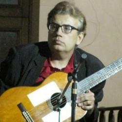 chitarrista compositore max mura