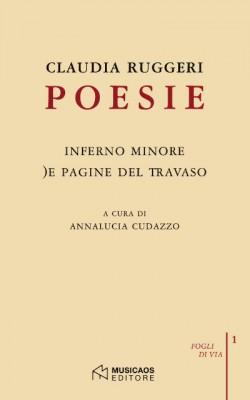 claudia ruggeri poesie musicaos editore fogli di via 1