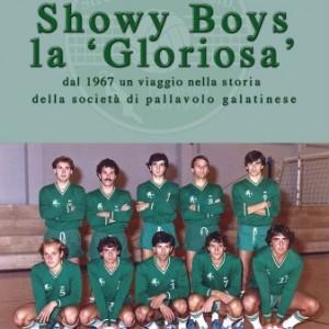 copertina libro showy boys 1