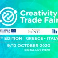 creativity trade fair