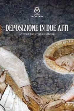 deposizione booklet