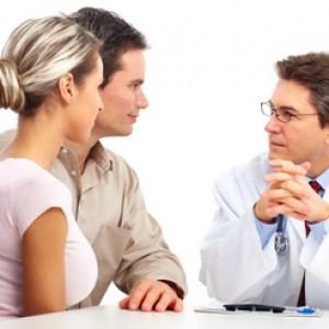 dottore consultazione