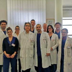 équipe chirurgia plastica