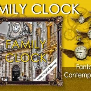 family clock