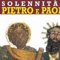 festa dei santi pietro e paolo galatina