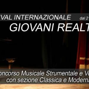 festival internazionale giovani realtã xv edizione foto con scritta pianoforte facebook 4 giusto anche per android promozione dal 21