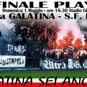 finale play off pro italia galatina