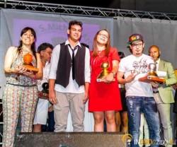 finalisti barocco talent