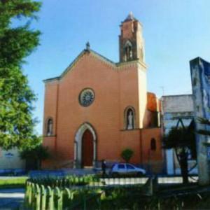 foto chiesa collemeto