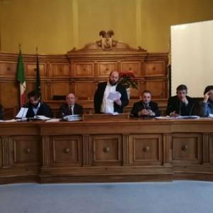foto consiglio provinciale 19 12 18