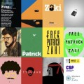 free patrick zaki top 10 1
