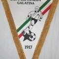 gagliardetto pro italia galatina