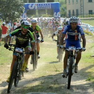 gara ciclismo csi