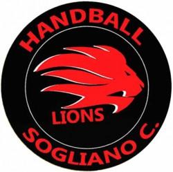 handball sogliano cavour