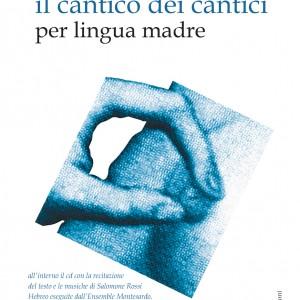 il cantico dei cantici per lingua madre fabio tolledi astragali edizioni