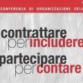 invito conferenza di organizzazione