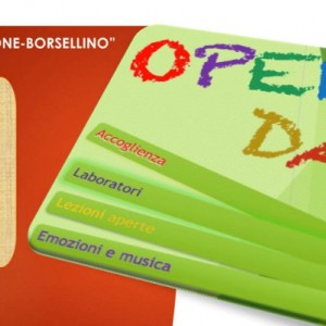 invito open day 16