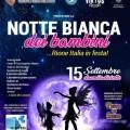 locandina 15 settembre 2018