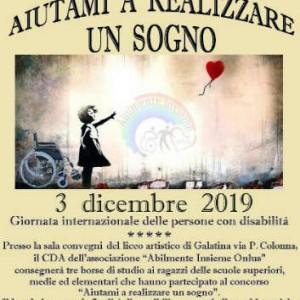 locandina 3 dicembre 2019