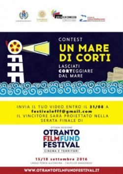 locandina contest