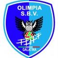 logo olimpia sbv