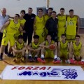 magic basket galatina 2017