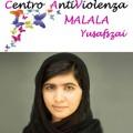 malala yousafzai galatina antiviolenza