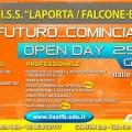 manifesto open days 25 e 30 gennaio 2020