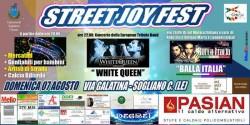 manifesto streetjoyfest
