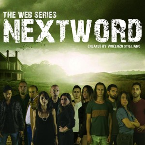 nextword the web series cast