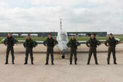 nuovi piloti