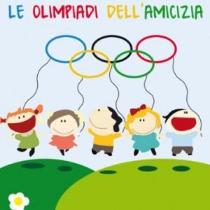 olimpiadi dellamicizia