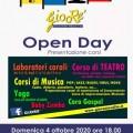 open day presentazione corsi 2020 1