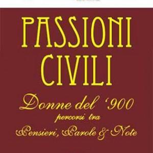 passioni civili