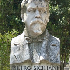 pietro siciliani