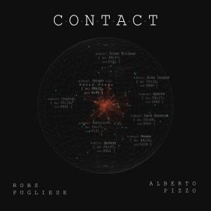pizzo pugliese contact copertina