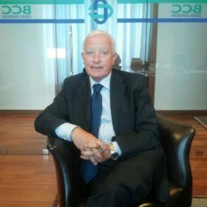 presidente lorenzo zecca