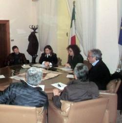 progetto-ambiente conferenza-stampa