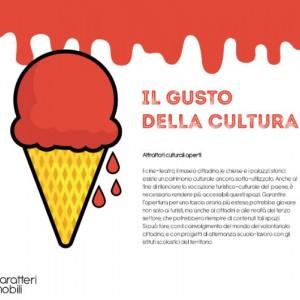 proposta cultura