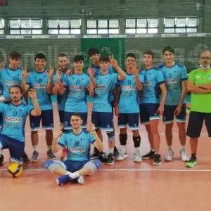 quarti di finale contro castellana 16.6.2021